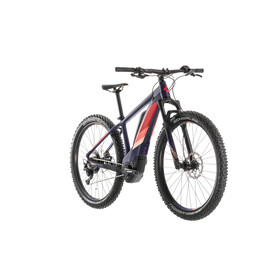 Cube Access Hybrid Race 500 Darkviolet'n'Rose